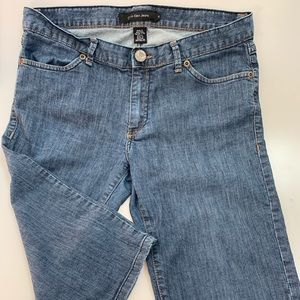 Calvin Klein Jeans Women 12 regular below knee cut